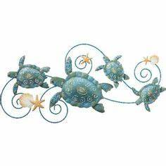 palm tree tropical metal wall hook rack wall hooks palm With kitchen cabinets lowes with metal sea turtle wall art