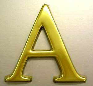 A junglekeyfr image for Letter a sign