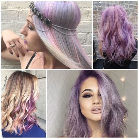 Light Hair Colors Best Hair Color Ideas And Trends In 2017