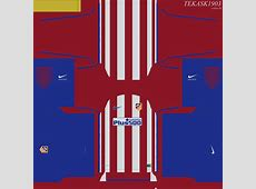Atletico Madrid Archives PES Patch
