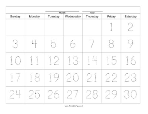 Printable Handwriting Calendar  30 Day  Friday. Uc Berkeley Graduate School Of Education. Customer Satisfaction Survey Template. High School Graduation Sayings. Free Swot Analysis Template. Employee Goal Setting Template. Sales Cover Letter Template. Easy Resume Title Samples. Cash Flow Forecast Template Excel