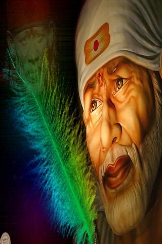 Sai Baba Wallpaper In Hd Mobile Android Background 320x480