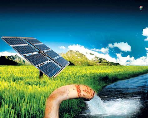 solar water sra international solar water pump system
