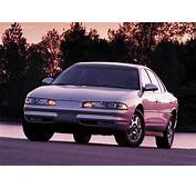OLDSMOBILE Intrigue  1997 1998 1999 2000 2001 2002