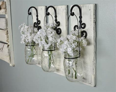 25+ Best Ideas About Mason Jar Sconce On Pinterest
