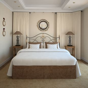 10x10 Bedroom With Bed by Luxury Bedroom Ideas Size Measurements