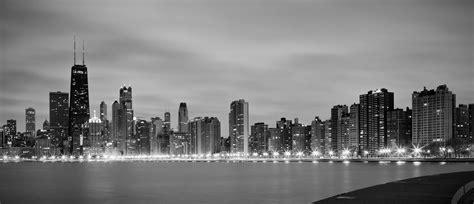 Skyline Background Chicago Skyline Backgrounds Wallpaper Cave