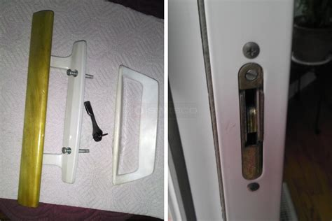silverline handlesmortise lock swisco