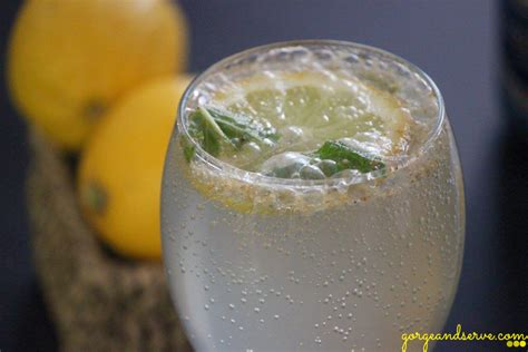 Masala Sweet Lime Soda ( Spicy Sweet Lemonade)