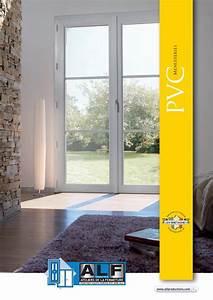 Fausse Fenetre Lumineuse : catalogue menuiseries pvc alf by forlis issuu ~ Melissatoandfro.com Idées de Décoration