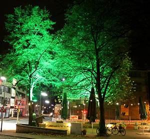 50w led smd fluter grun gartenstrahler garten beleuchtung for Französischer balkon mit strahler garten baum