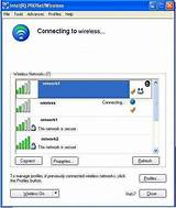 intel wifi link 1000 bgn driver sony vaio