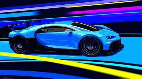 First bugatti chiron pur sport delivered by miller motorcars. 2021 Bugatti Chiron Pur Sport - HD Pictures, Videos, Specs & Information - Dailyrevs