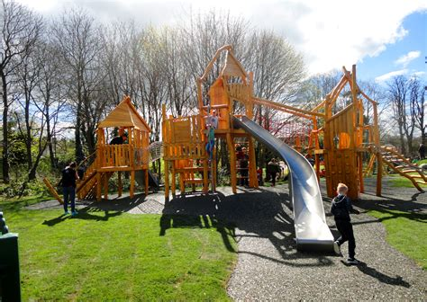 abbots langley manor house play area refurbishment