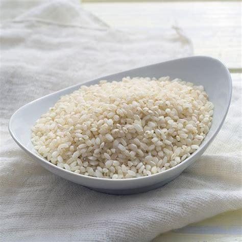 riz cuisiné riz pour risotto