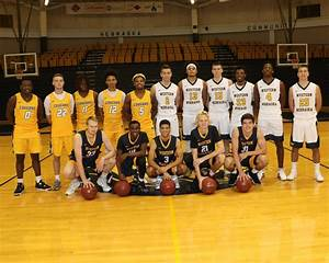 WNCC men's basketball team ready to open season   KNEB