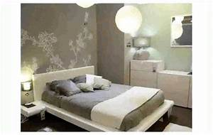 idee de decoration interieur youtube With idee de deco chambre adulte
