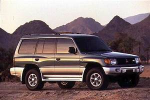 Mitsubishi Pajero Factory Service Manual Complete Mitsubishi Repair  U0026 Workshop Manuals
