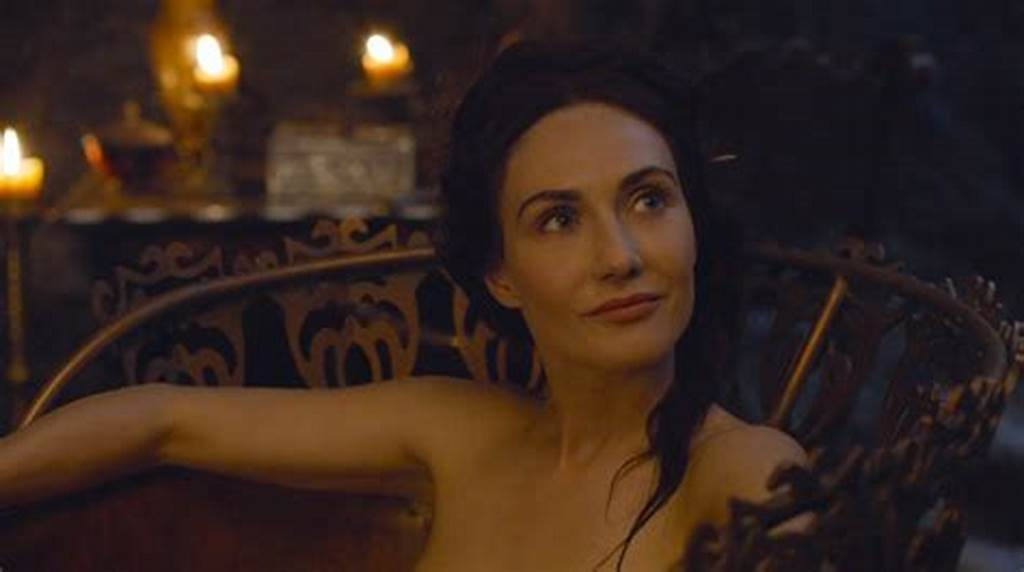 #We #Need #To #Talk #About #That #Melisandre
