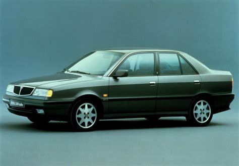 Lancia Dedra 2000 Turbo (835) 1991–92 images (1024x768)