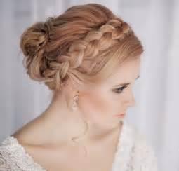 coiffure mariage tresse coiffure mariage tresse 35 photos merveilleuses pour vous