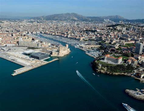 port maritime de marseille port of marseille yacht charter superyacht news