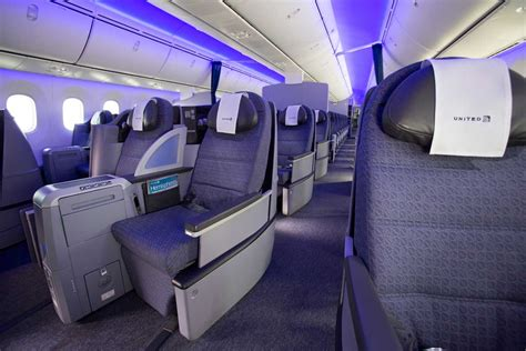 travel review united airlines polaris business class