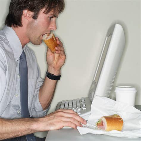 que manger le midi au bureau déjeuner bureau