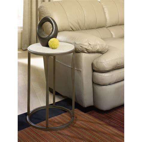 hammary modern basics  table homeworld furniture