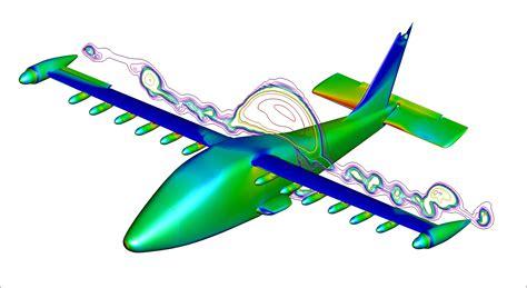 nasaatsc computational simulations   generation aircraft