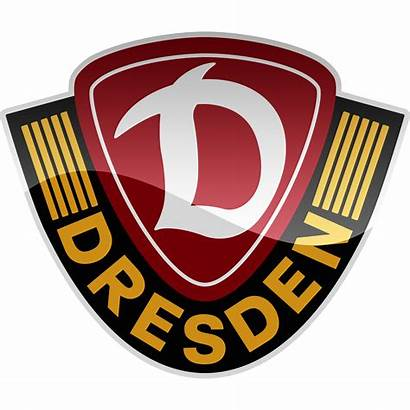 Dynamo Sg Dresden Logos Badge Football Fc