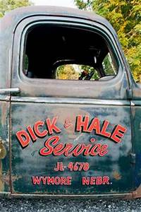 1000 images about motor on pinterest shop truck hot With old school truck door lettering