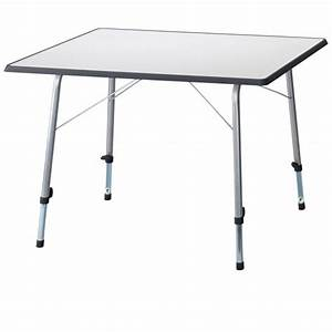 Table De Camping Leclerc : table de camping pliable campart travel mat riel de ~ Dailycaller-alerts.com Idées de Décoration
