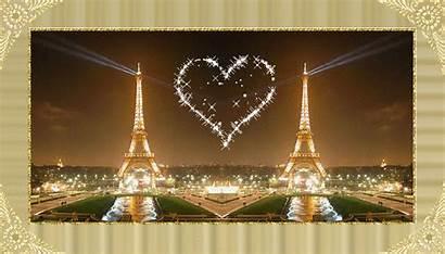 Eiffel Tour Bonne Belle Annee Anime Gifs
