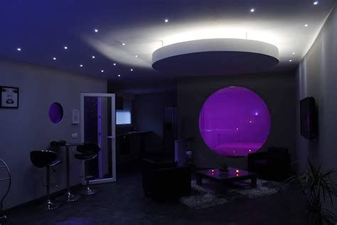bulle chambre magnifique chambre bulle avec et hammam privatif