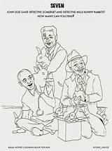 Coloring Bleak Movies Movie Adultes Coloriages Fait Par Abril Books Colouring Fluzo Condensador Bullock Sandra Colorear Todd Spence Break Via sketch template