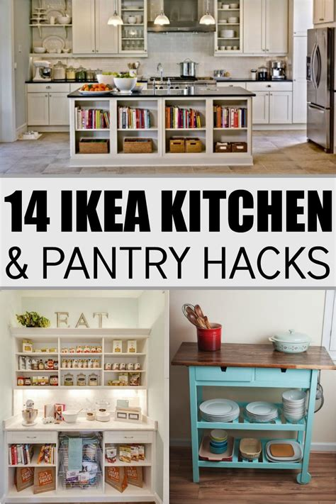 14 ikea hacks for your kitchen and pantry super foods life