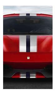2018 Ferrari 488 Pista 4K Wallpaper | HD Car Wallpapers ...