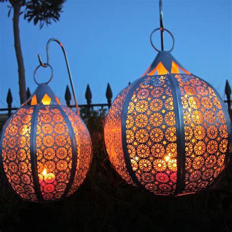 moon lanterns objects of design 72 moroccan lantern