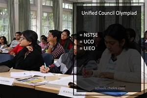 Unified Council Olympiads 2019