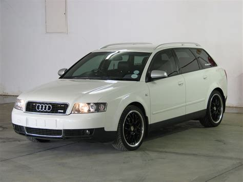 Getstoned 2003 Audi A4 Specs Photos Modification Info At