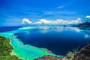 Beautiful, Hidden, Tropical, Beaches, Around, The, World