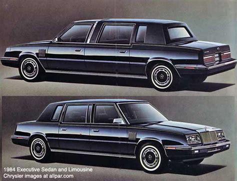 Sedan Limousine by Bob Marcks Designer At Studebaker Ford And Chrysler