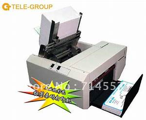 greeting card printing machine business letter template With letter printing machine