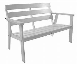 Gartenbank 2 Sitzer Weiß : wei gartenb nke und weitere gartenm bel g nstig online kaufen bei m bel garten ~ Bigdaddyawards.com Haus und Dekorationen