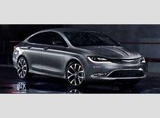 Salon de l'auto de Québec 2014 – Chrysler 200 2015