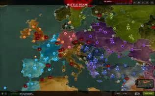 atwar jouez gratuitement 224 un jeu de guerre strat 233 gique multi joueurs similaire 224 risk