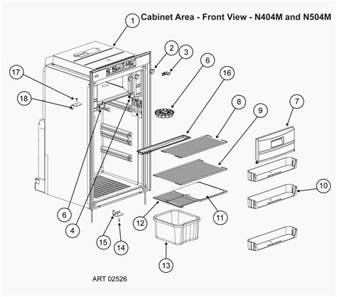 mini fridge wiring diagram imageresizertool
