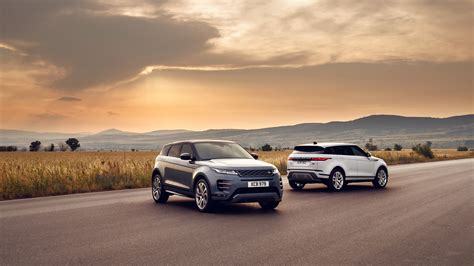 Land Rover Range Rover Evoque 4k Wallpapers by Wallpaper Range Rover Evoque Suv 2019 Cars 4k Cars