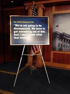 Democratic Lead... Stutzman Quotes